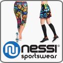 Běžecké oblečení Nessi - navrženo a testováno běžci